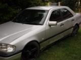 Mercedes C200 w202