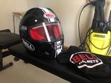 Bell helmet  Daytona mx5
