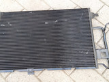 Audi A6 C5 ilmastoinnin lauhdutin,
