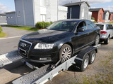Audi 2.0tdi CAHA