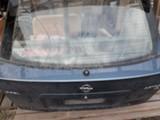 Opel Astra G Takaluukku