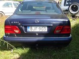 Mercedes-Benz E 300 turbodies