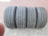 Bridgestone Potenza S 001