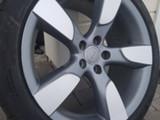 BBS - Audi OEM Hollow Spoke