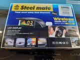 Steel mate  PTS400Q