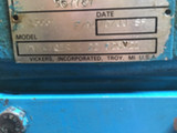 Vickers PVE47QIR 1 22 C25V21