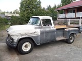 Chevrolet 1955 pick up
