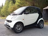 Smart fortwo co Fortwo coupe