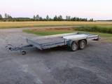 JT-trailer