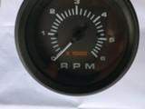 Tachometer Quicksilver