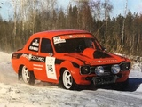 Ford Escort Mk1 Hayabusa turbo