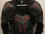 EVS Comp Suit suojapaita