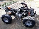 Kavasaki Brute Forte750I