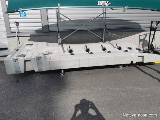 Nettivaraosa - Ez Dock Port Max 2 2016 - Boat accessories