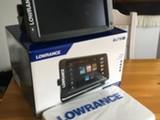 Lowrance 12Ti-Totalscan