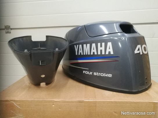 Nettivaraosa - Yamaha F40 Betl 2004 - Boat accessories and parts