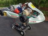 Tonykart Racer