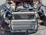 M50b28 turbo   bolt on