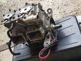 Rotax 800 etec Moottori