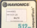 Navionics  Baltic