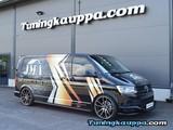 VW Transporter T5 T6