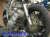 Honda CBR 600F PC 31