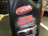 EVANS POWERCOOL 180