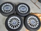 Bridgestone Blizzak kitka W205 C-Sarja
