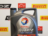 Total Quartz Ineo Long Life 5W-30, 5