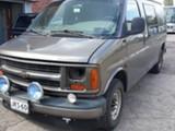 Chevrolet  Expres  van