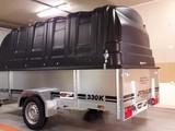 jt-trailer 330 kuomulla heti mukaan