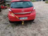 Opel Astra h 2004 1.6