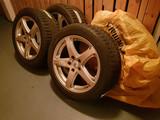 Bridgestone 225 50 R17
