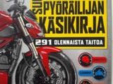 Suuri moottorip moottoripyöräilijän käsikirja