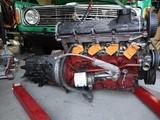 Volvo b230