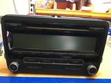 VW RCD 310 alkuperäinen
