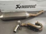 Kawazaki Kx250f