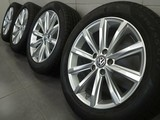 VW London