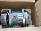 Kompressori Ava Quality Cooling