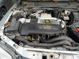 Opel Vectra b2