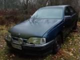Opel Omega A2.0,Myydään kokonaisena