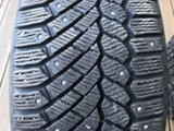 Continental ContiIceContact 245-40R18