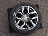 Audi Alkuperäinen