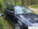 Audi A6 Avant 2,4 Aut.
