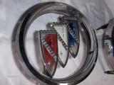 Buick Keskiömerkit
