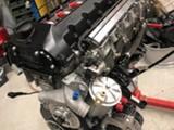 BMW M3 S50B32 Kilpa-moottori