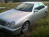 Mercedes-Benz E 200 cdi 2.1