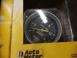 Autometer sport comp