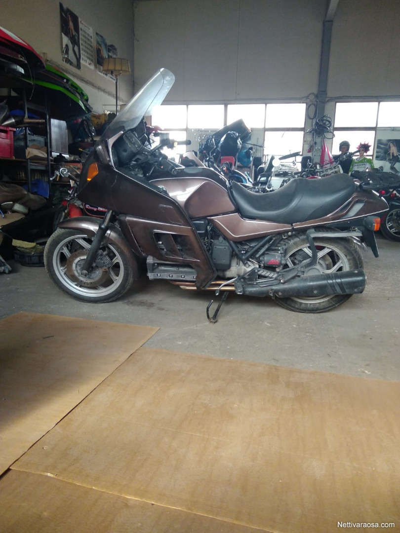 BMW K100 RS Special Edition with ABS - 1988 model For Sale