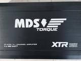 MDS Torgue T4 XTR